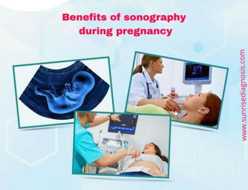 Benefits of Sonography or Ultrasound During Pregnancy